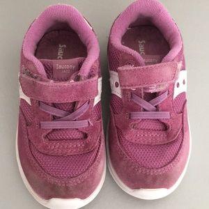 Saucony baby Jazz sneakers 6W